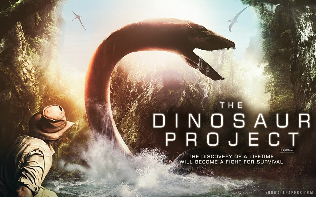 Проект Динозавр