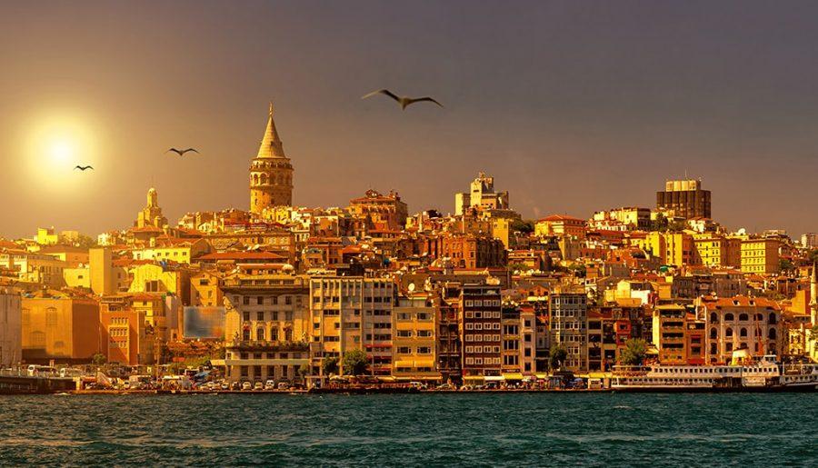 Достопримечательности Стамбула – ТОП 40 захватывающих мест