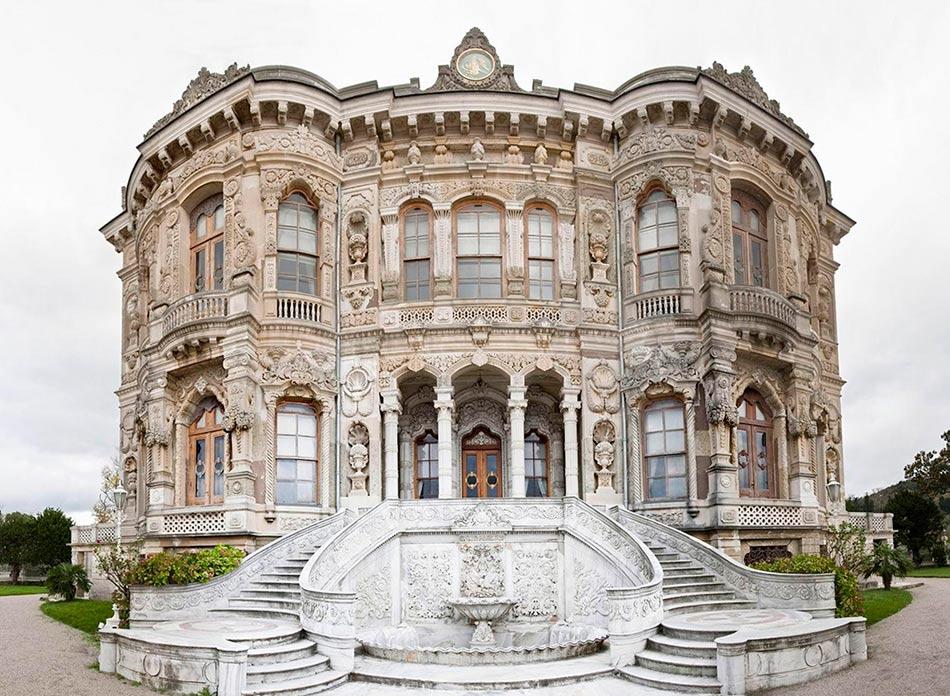 Дворец-Ыхламур