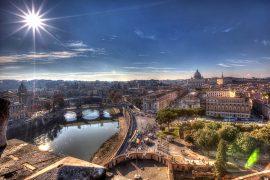 Достопримечательности Рима - ТОП 40 самых популярных мест