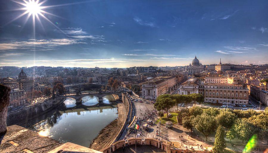 Достопримечательности Рима – ТОП 40 самых удивительных мест