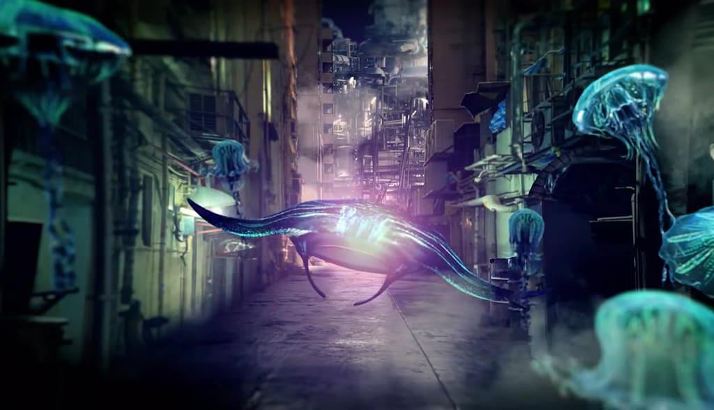 Электрические сны Филипа К