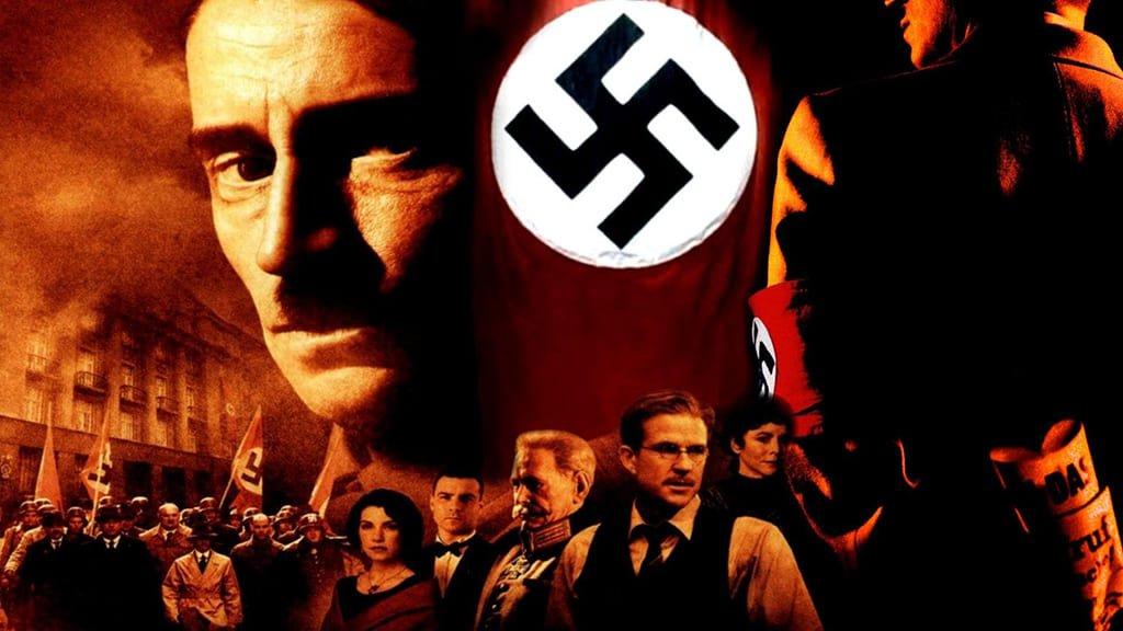 Гитлер Восхождение дьявола