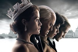 Лучшие исторические сериалы - 40 самых классных от Way2day.com