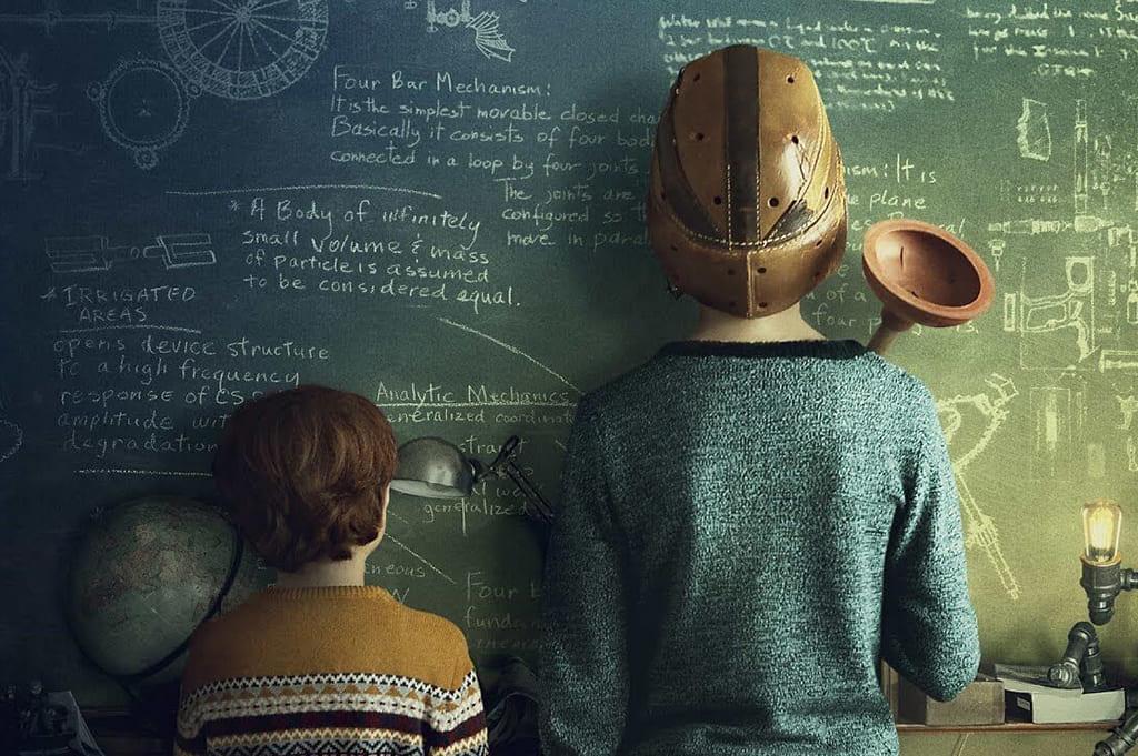 Лучшие триллеры 2017 – ТОП 25 интригующих фильма