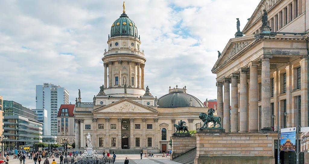 Немецкий собор