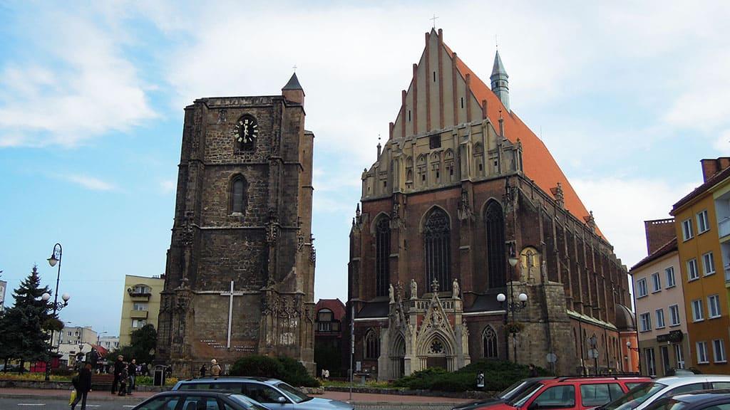 Церковь Св. Иакова