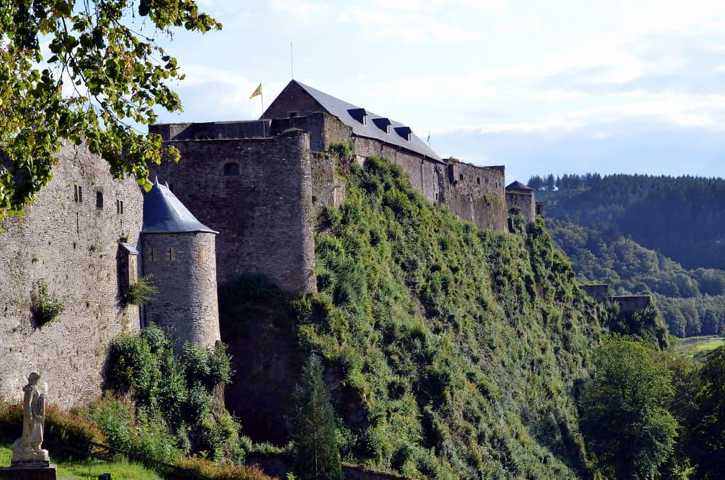 Бульонский замок
