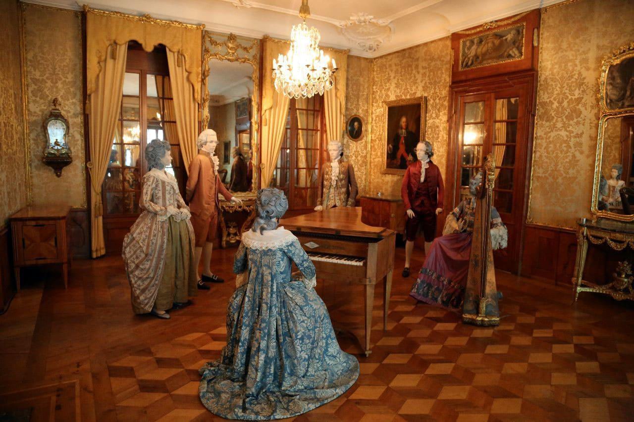 Исторический музей в Берне