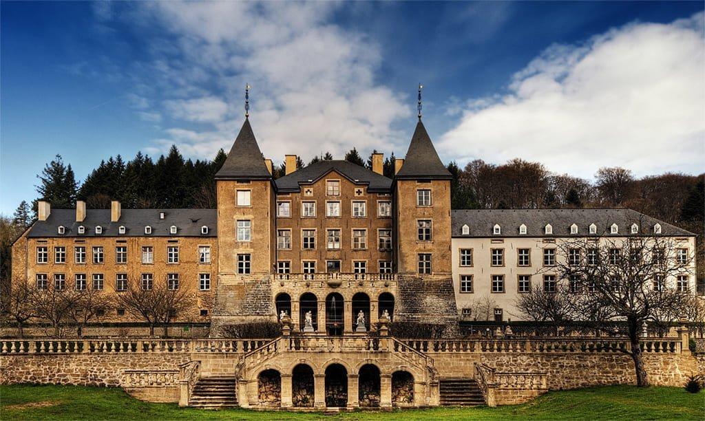 Крепость Ансембург