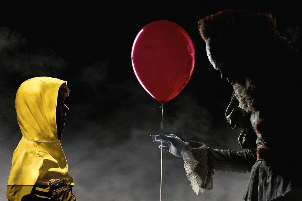 Лучшие ужасы 2017 – ТОП 25 фильмов ужастиков