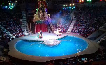 Все цирки в Москве – адреса и цены