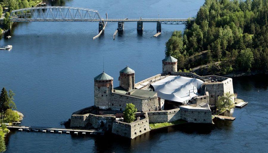 Достопримечательности Финляндии – ТОП 30