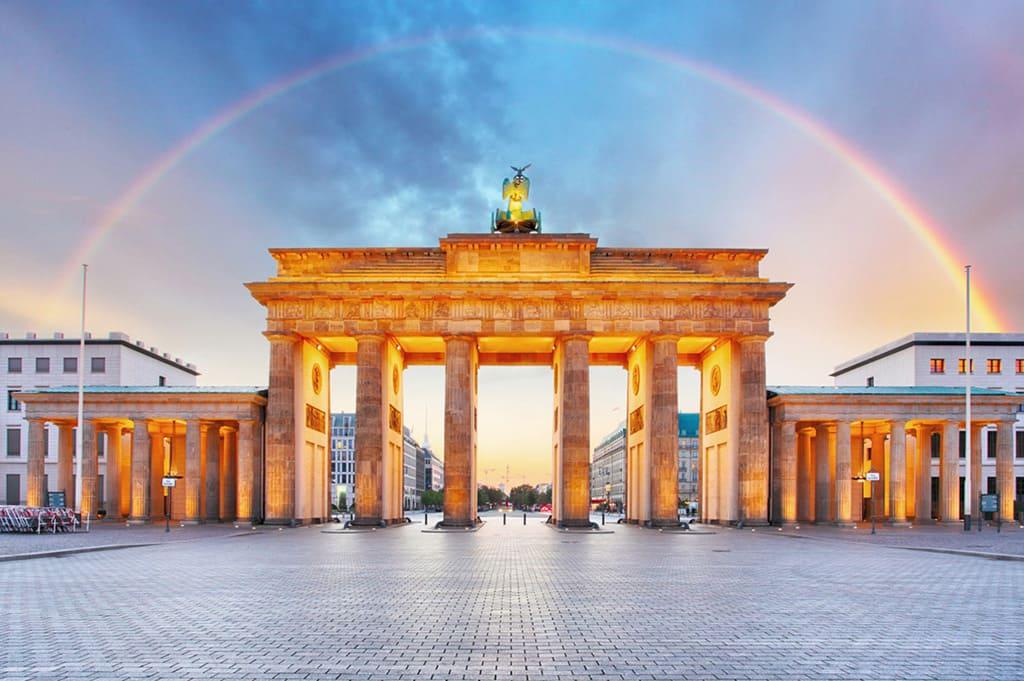 Достопримечательности Германии - ТОП 40