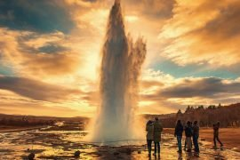 Достопримечательности Исландии