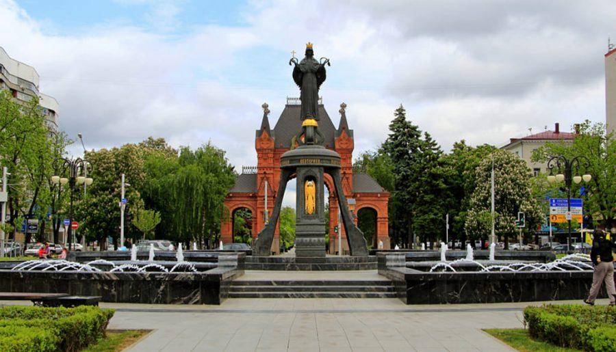 Достопримечательности Краснодара – ТОП 30