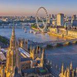 Достопримечательности Великобритании - ТОП 40