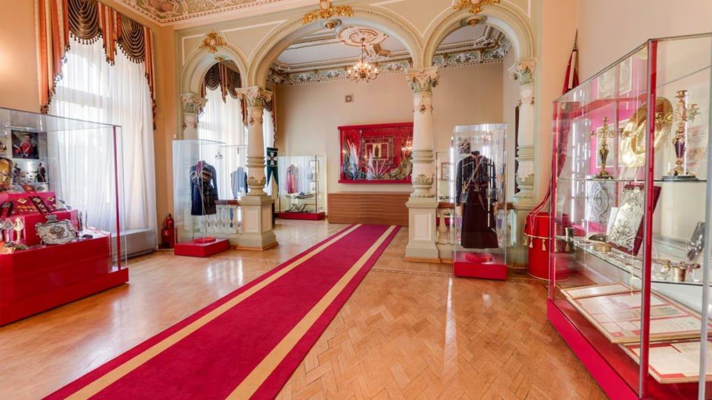 Историко-археологический музей-заповедник имени Е. Д. Фелицына