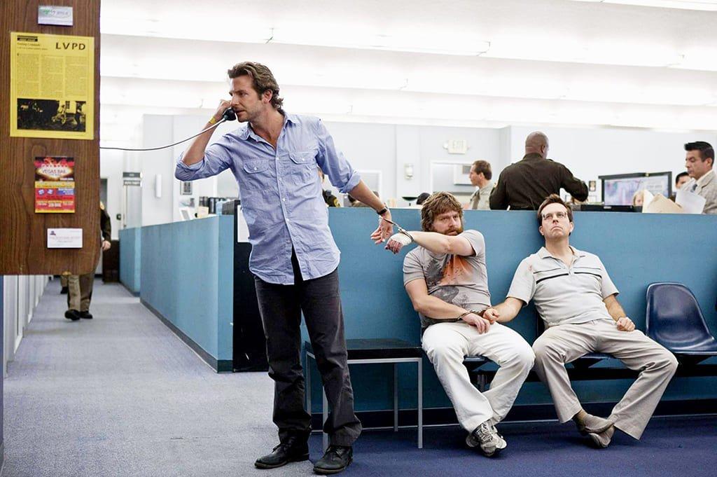 Лучшие комедии 2000-2010 - ТОП 40 самых смешных
