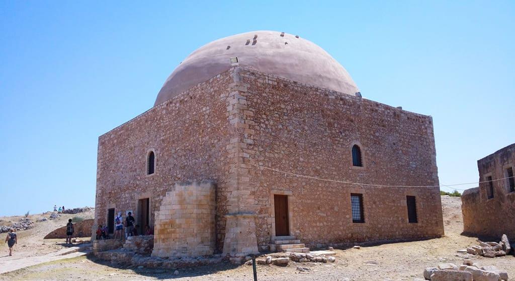 Мечеть Ибрагим-хана