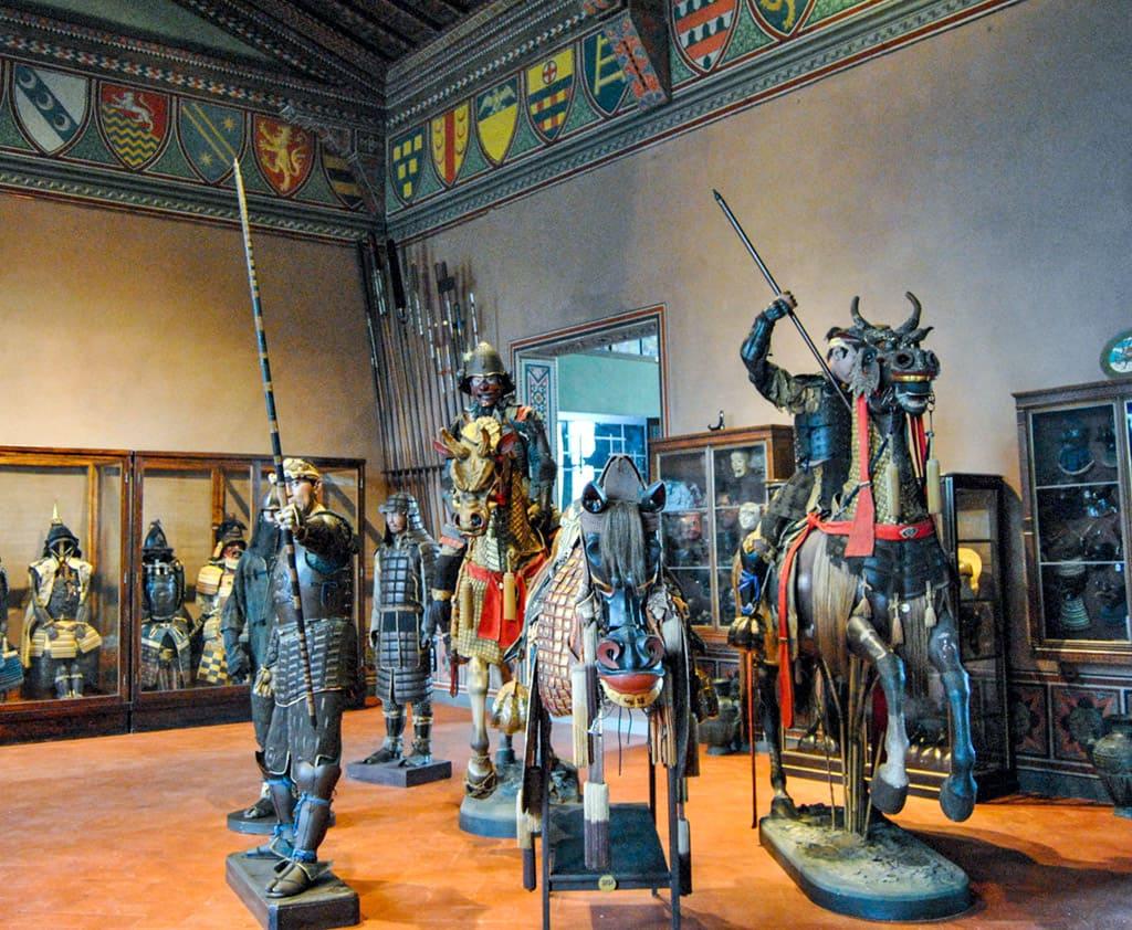 Музей Стибберта