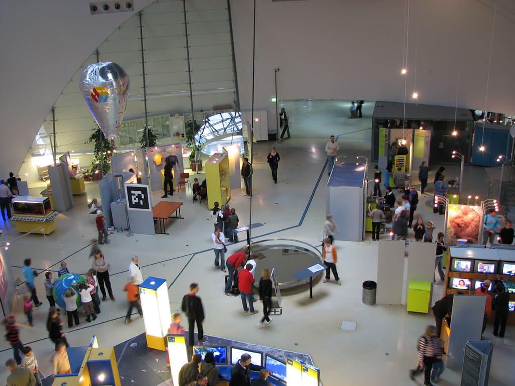 Научно-популярный центр «Эврика»