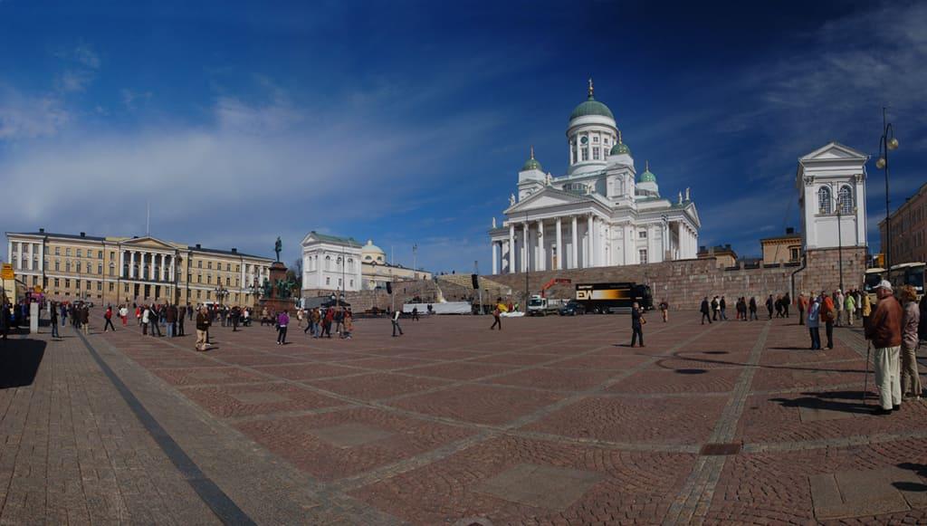 Сенатская площадь
