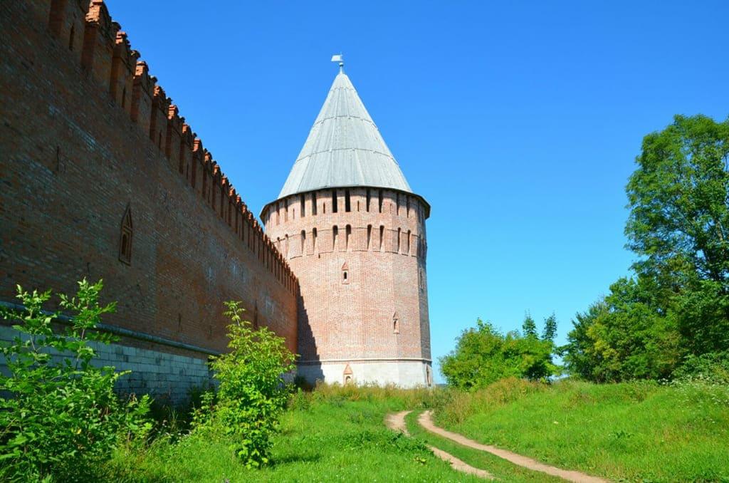 Башня Веселуха