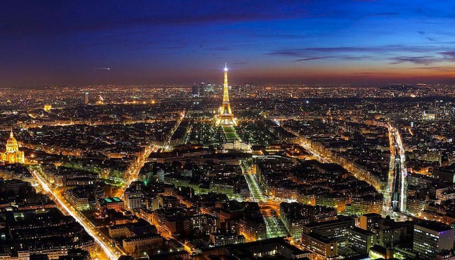 Достопримечательности Франции – ТОП 40 романтичных мест
