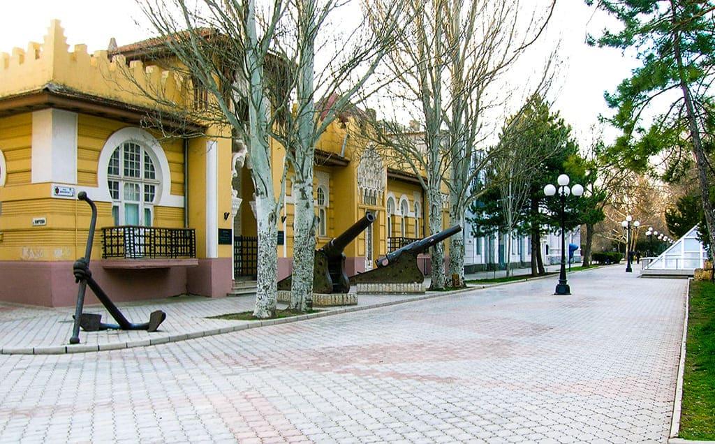 Дувановская улица