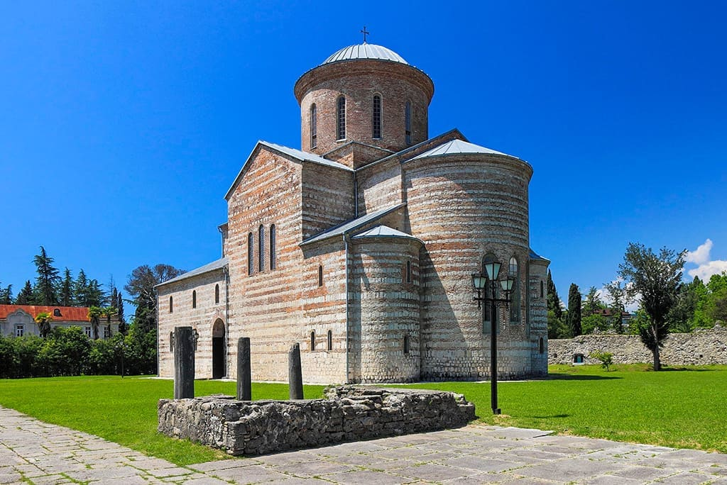 Патриарший собор Андрея Первозванного