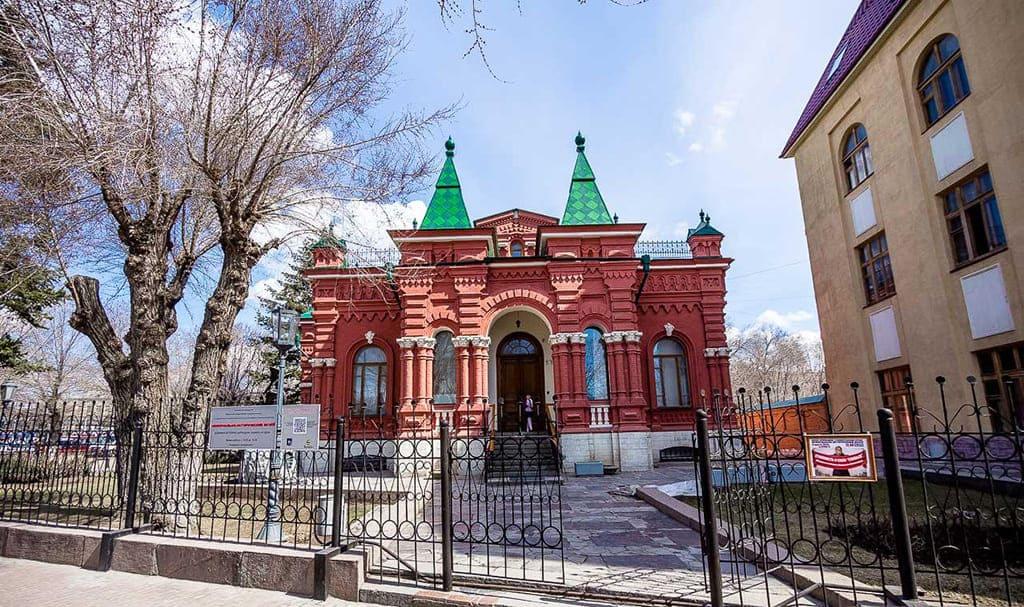 Волгоградский мемориально-исторический музей