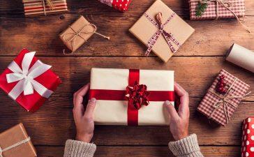Что подарить на Новый год 2019 - ТОП 20 подарков