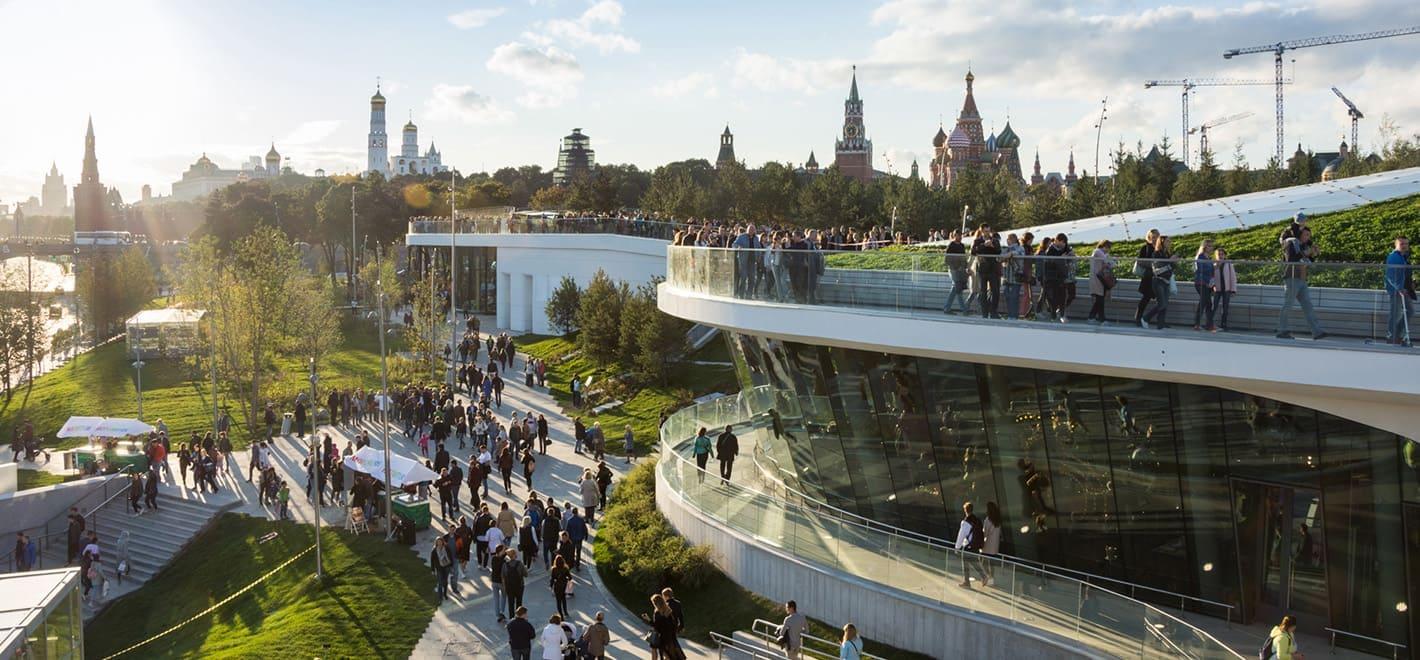 Экскурсии по Москве 2018 с ценами и описанием