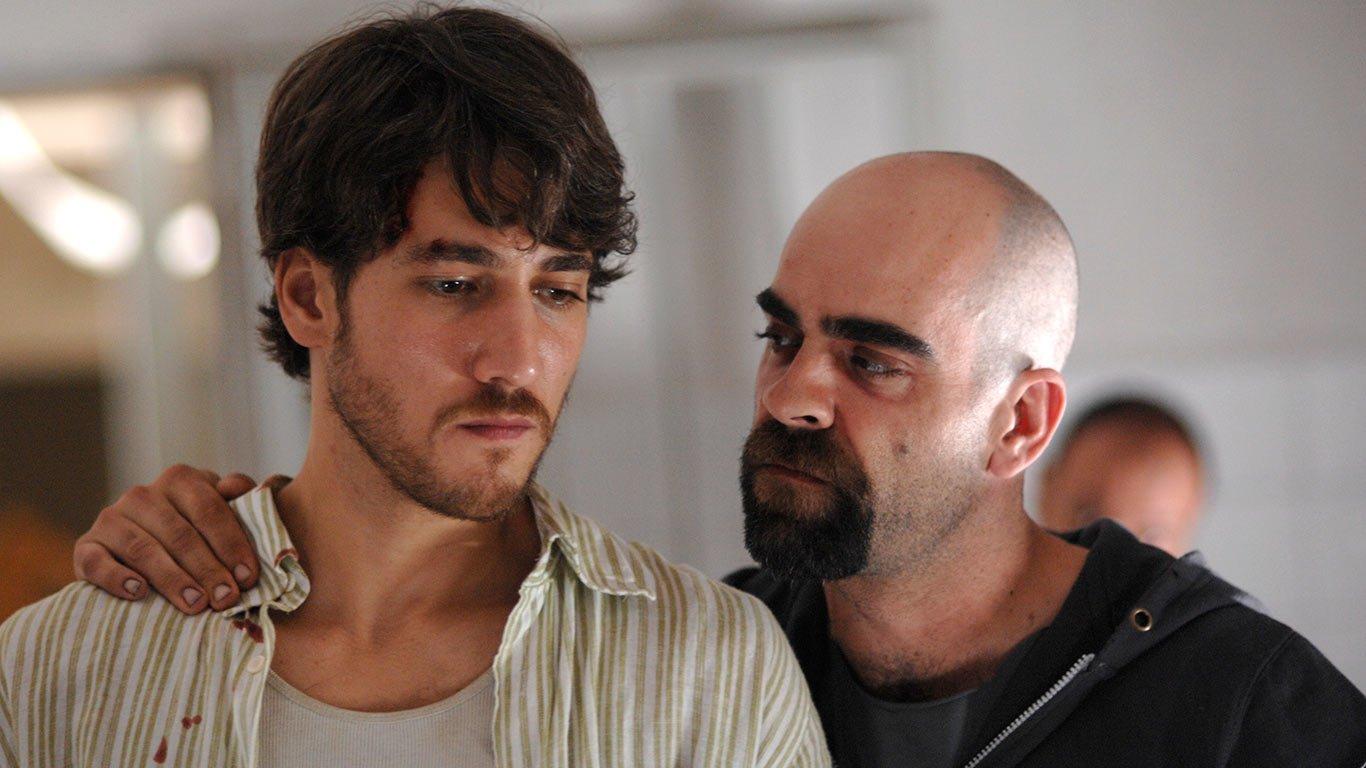 Камера 211 – фильм 2009