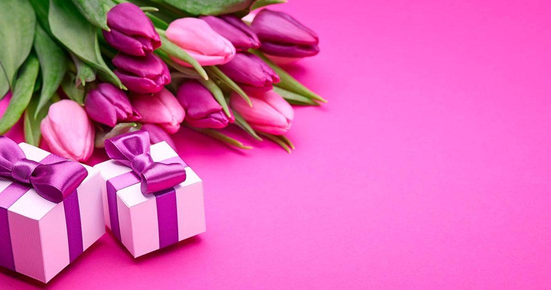 30 оригинальных подарков на 8 Марта - Подарок на 8 Марта