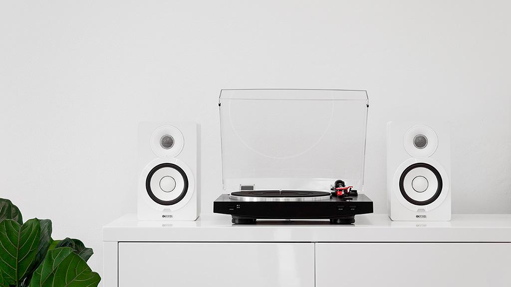Виниловый проигрыватель AT-LP3 Audio-Technica