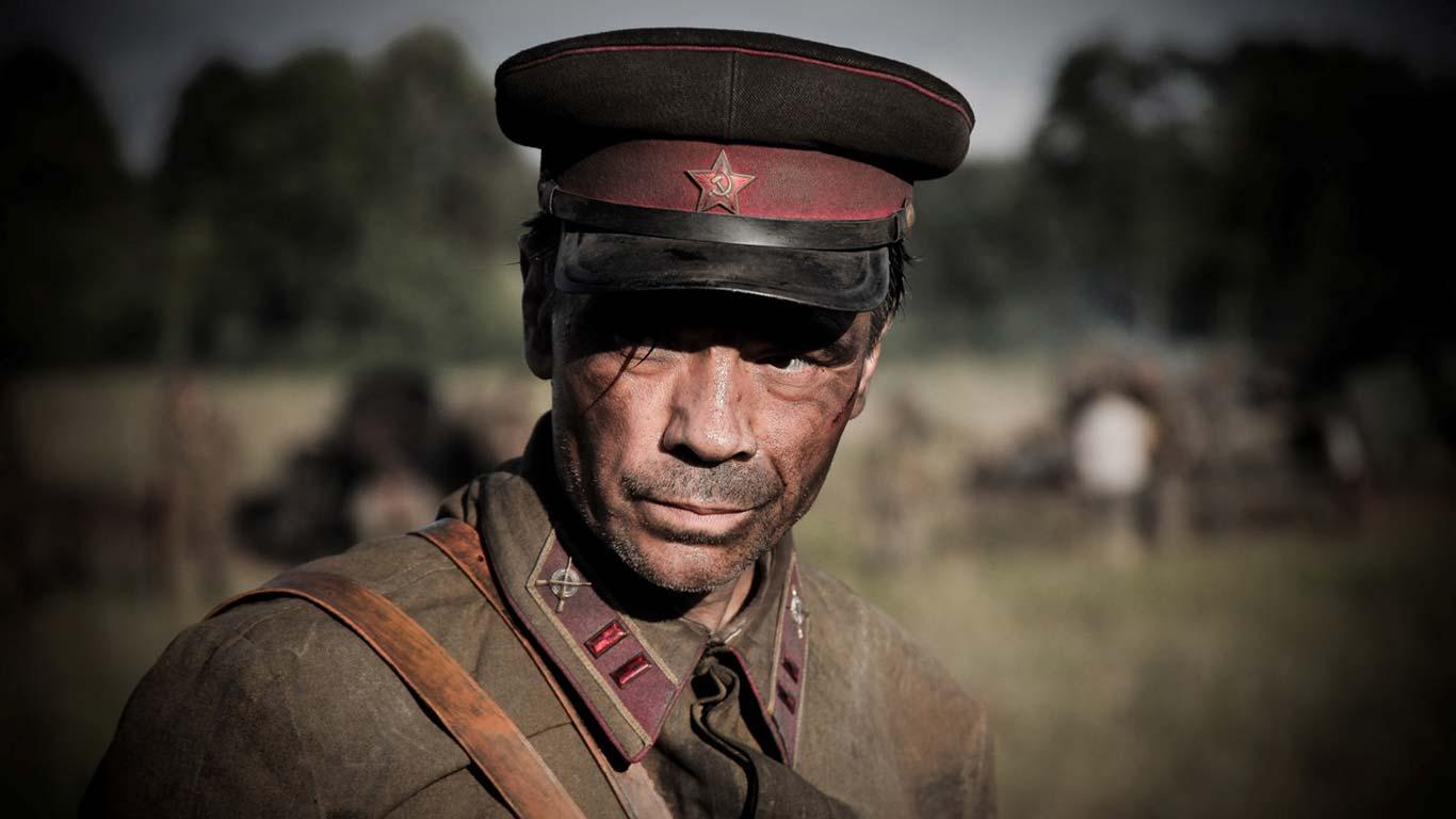Лучшие российские военные фильмы - ТОП фильмов про войну