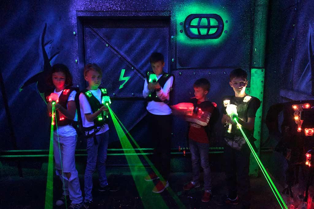 Лазерный клуб в москве для детей работа ночным администратором в фитнес клубе москва