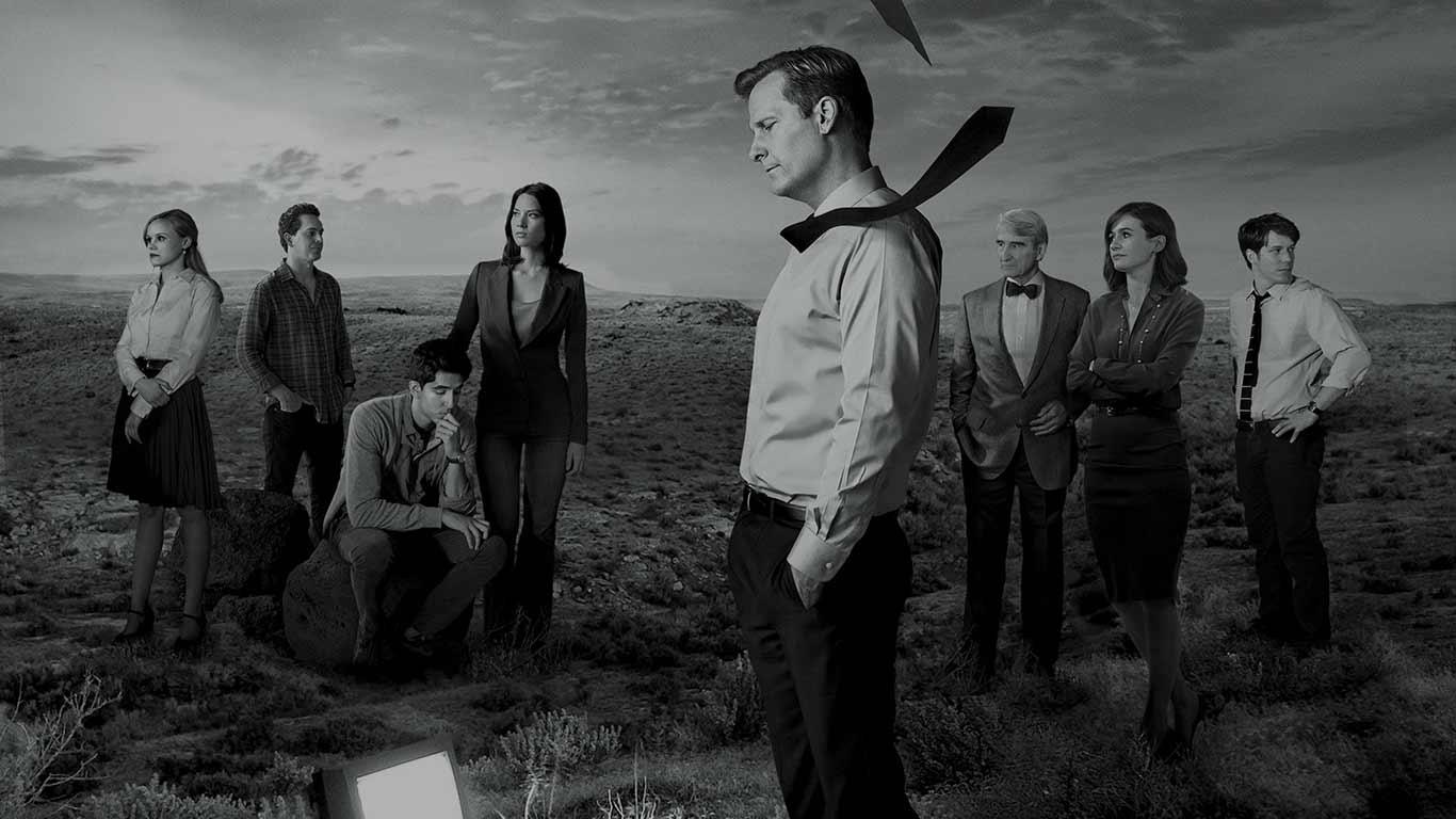 Лучшие американские сериалы – ТОП 45 шикарных сериалов
