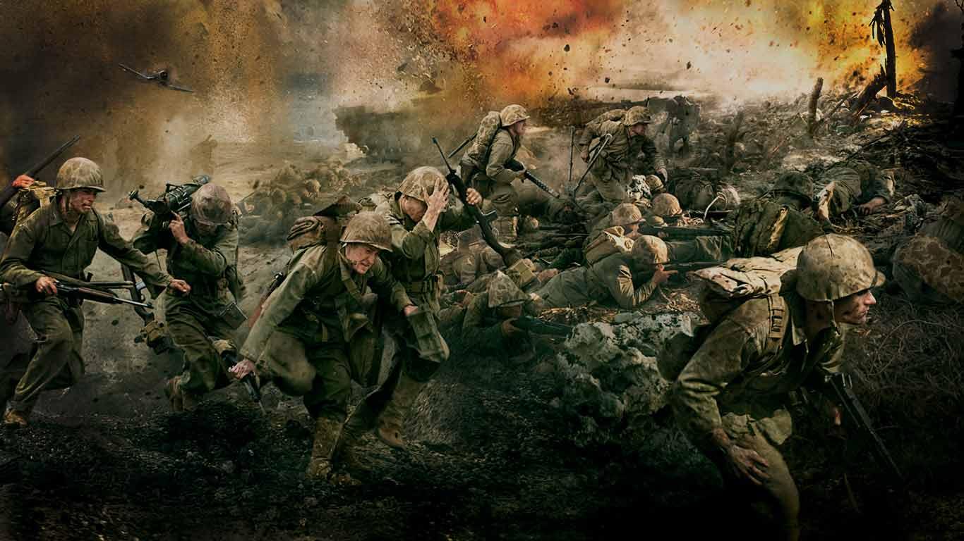 Лучшие военные сериалы – ТОП 20 про войну